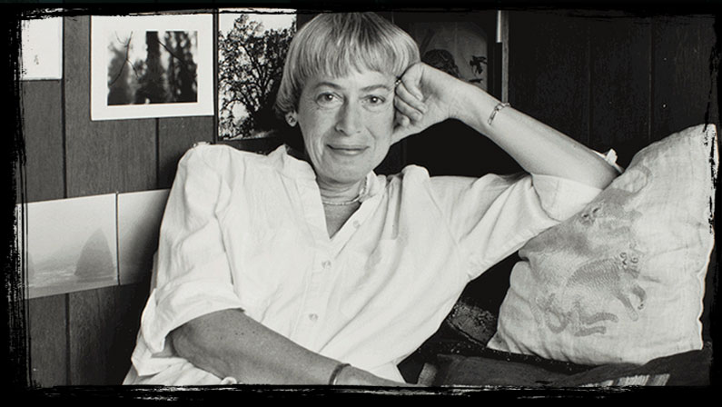 In Memory of Ursula K. Le Guin