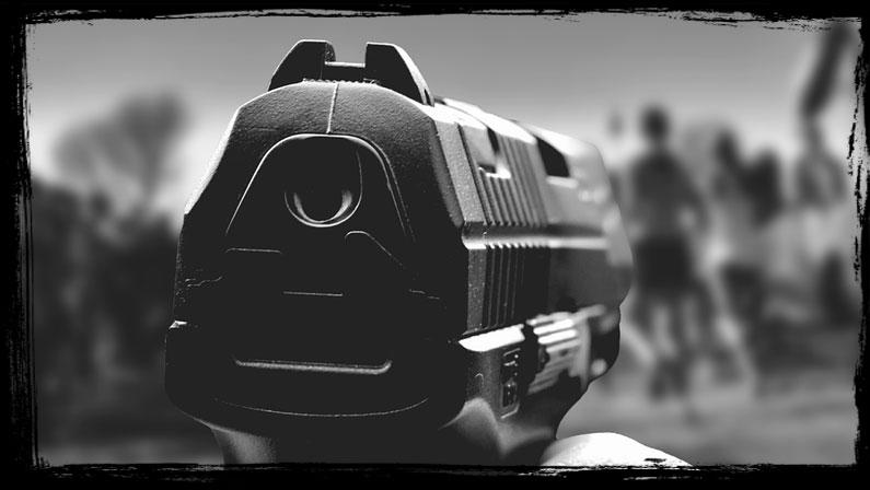 Flipping the Script on Guns