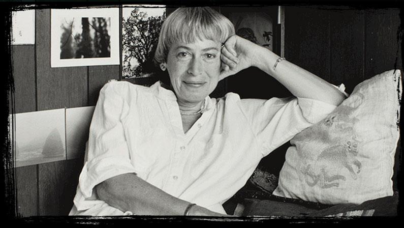 In Memory of Ursula K. Le Guin